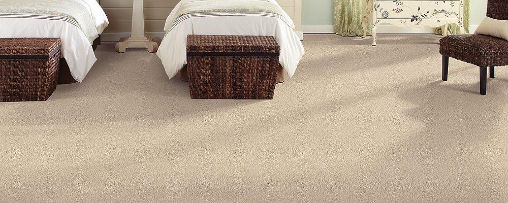 Room Scene of Vivid Instinct - Carpet by Mohawk Flooring
