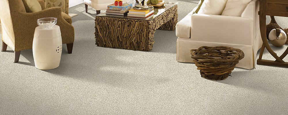 Room Scene of Attractive Style - Carpet by Mohawk Flooring
