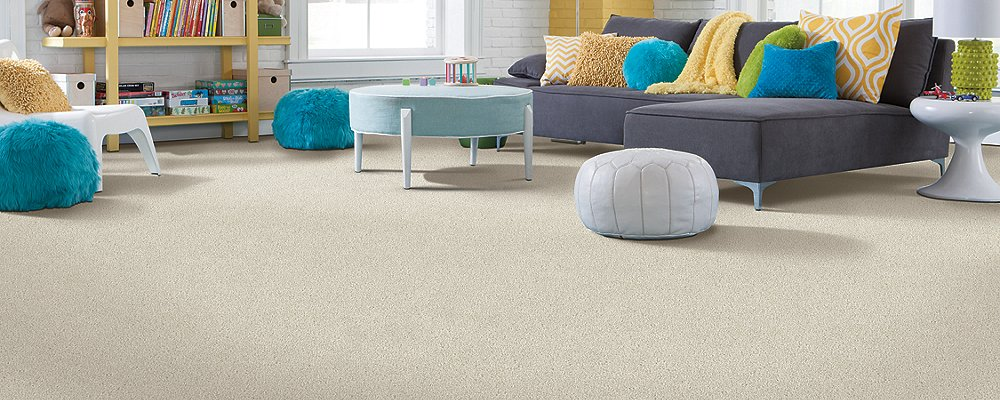 Room Scene of Alluring Ambition - Carpet by Mohawk Flooring