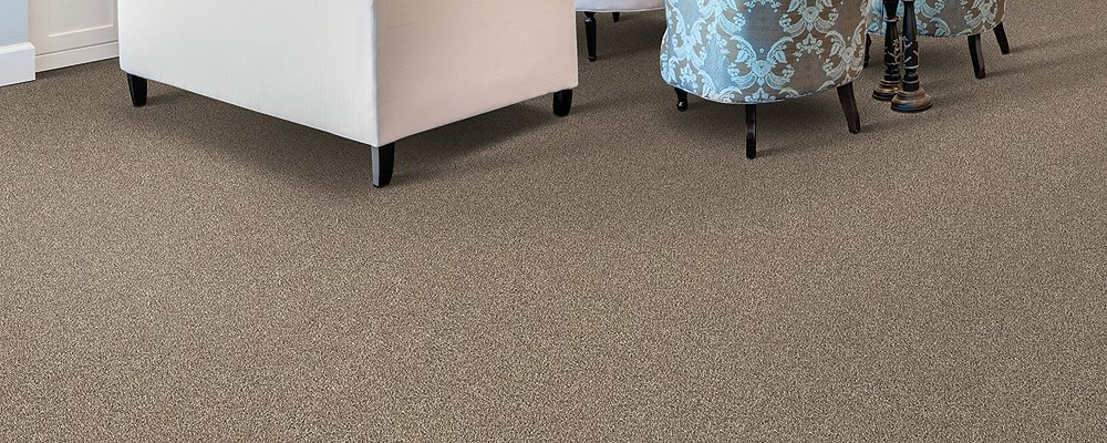 Room Scene of Native Allure I - Carpet by Mohawk Flooring