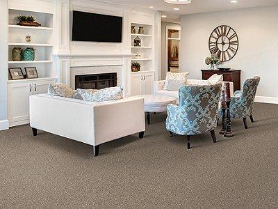 Room Scene of Native Allure I - Carpet by Mohawk Flooring