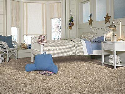 Room Scene of Desert Isle - Carpet by Mohawk Flooring