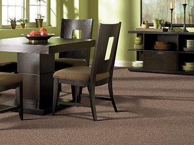 Room Scene of Good Times - Carpet by Mohawk Flooring