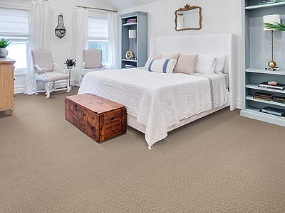 Room Scene of Structural Charm - Carpet by Mohawk Flooring