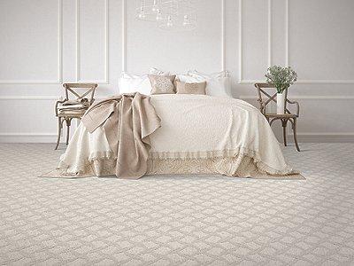 Room Scene of Refined Terrace - Carpet by Mohawk Flooring