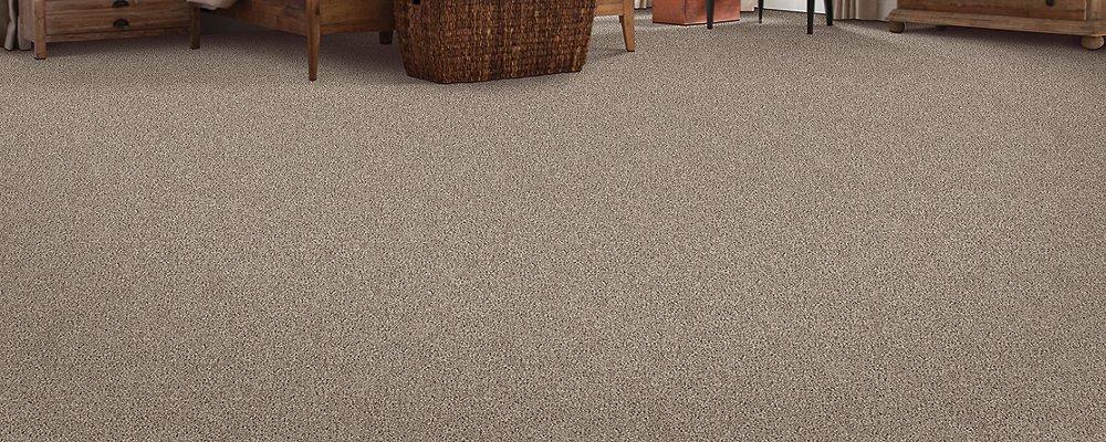 Room Scene of Tempting Example - Carpet by Mohawk Flooring