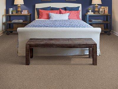 Room Scene of Distinct Beauty II - Carpet by Mohawk Flooring