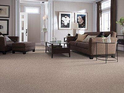 Room Scene of Benson Park - Carpet by Mohawk Flooring