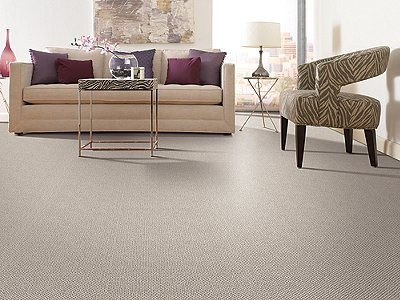 Room Scene of Classical Movement - Carpet by Mohawk Flooring