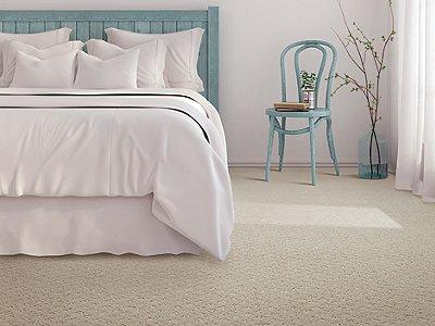 Room Scene of Heavenly Allure - Carpet by Mohawk Flooring