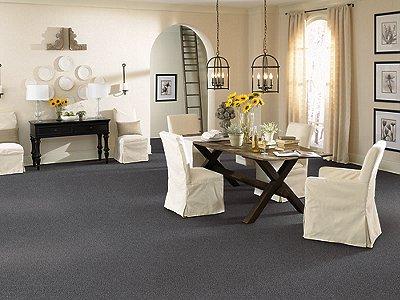 Room Scene of True Elegance I - Carpet by Mohawk Flooring