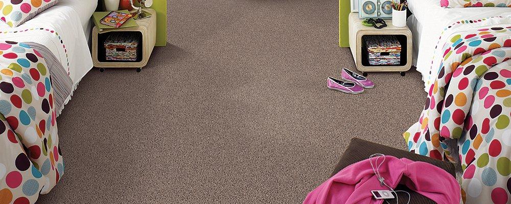 Room Scene of Island Delight I - Carpet by Mohawk Flooring