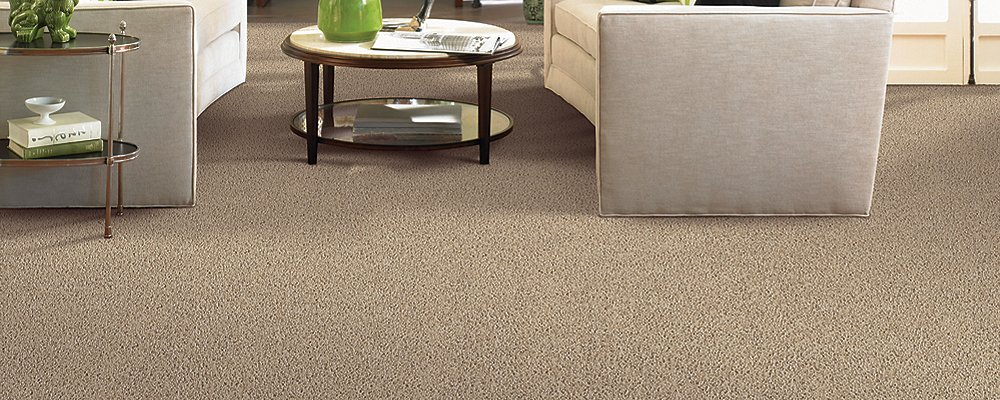 Room Scene of Sweet Reflection - Carpet by Mohawk Flooring