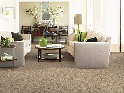 Room Scene of Coral Key - Carpet by Mohawk Flooring