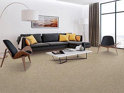 Room Scene of Artistic Retreat - Carpet by Mohawk Flooring