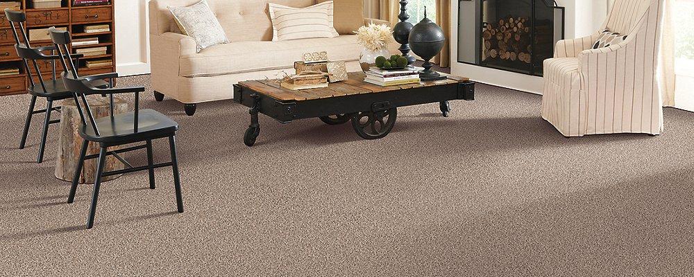 Room Scene of Softly Inspired II - Carpet by Mohawk Flooring