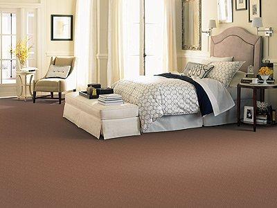 Room Scene of Soft Cheer - Carpet by Mohawk Flooring