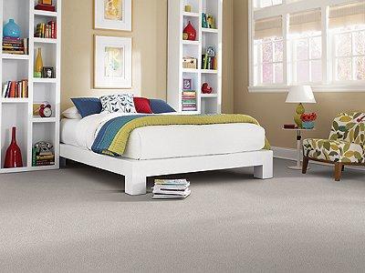 Room Scene of Soft Attraction II - Carpet by Mohawk Flooring