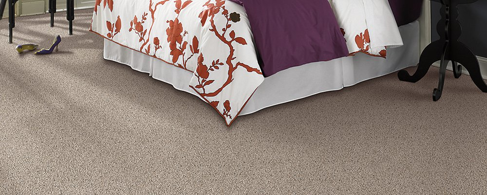 Room Scene of Naturally Soft II - Carpet by Mohawk Flooring