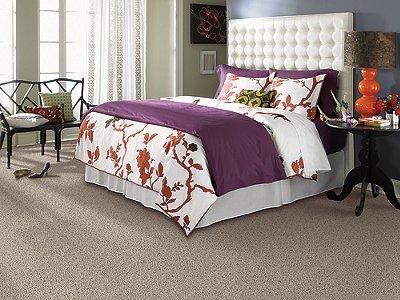 Room Scene of Naturally Soft II - Carpet by Mohawk Flooring