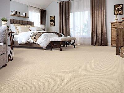 Room Scene of Casual Beauty - Carpet by Mohawk Flooring