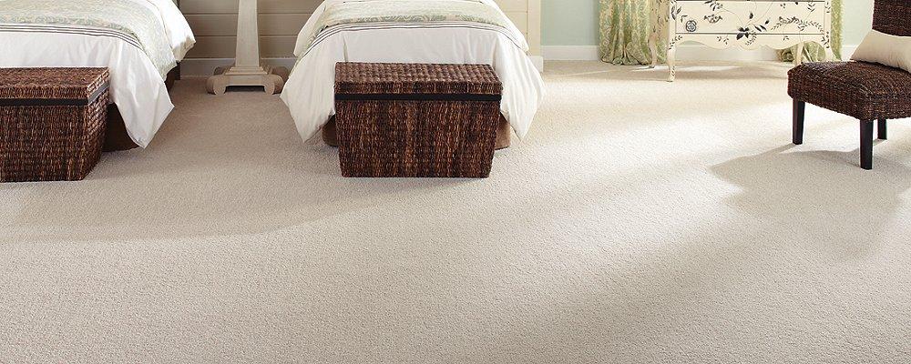 Room Scene of Emerging Image III - Carpet by Mohawk Flooring