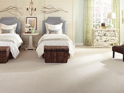 Room Scene of Global Allure III - Carpet by Mohawk Flooring