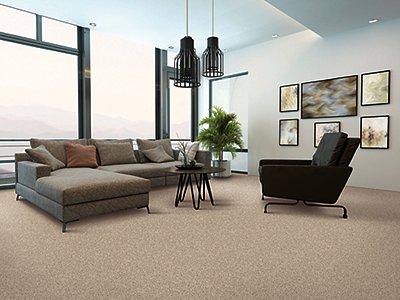 Room Scene of Soft Sensations I - Carpet by Mohawk Flooring