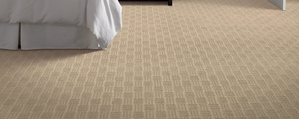 Room Scene of Intriguing - Carpet by Mohawk Flooring