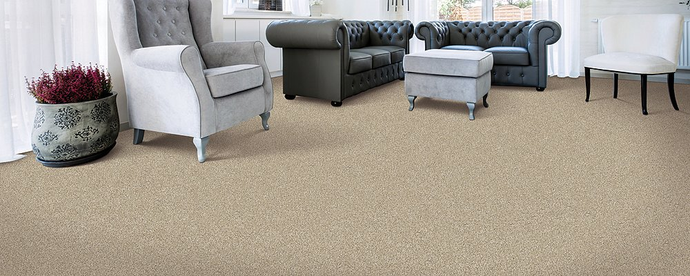 Room Scene of Preferably Soft I - Carpet by Mohawk Flooring