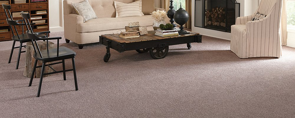 Room Scene of Simply Soft II - Carpet by Mohawk Flooring