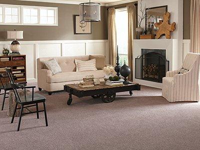 Room Scene of Emerging Image II - Carpet by Mohawk Flooring