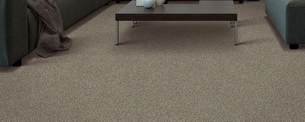 Room Scene of Soft Elements II - Carpet by Mohawk Flooring