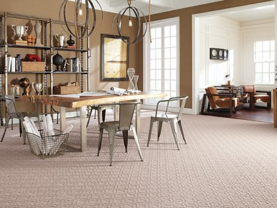 Room Scene of Tomlin Cove - Carpet by Mohawk Flooring