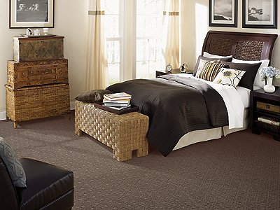 Room Scene of Mill View - Carpet by Mohawk Flooring
