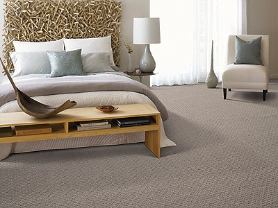 Room Scene of Easton Trace - Carpet by Mohawk Flooring