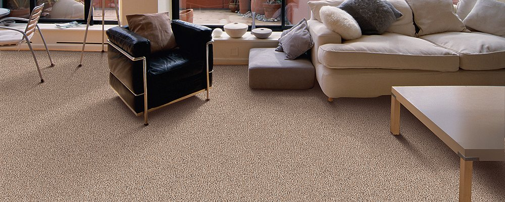 Room Scene of Casual Glamour I - Carpet by Mohawk Flooring