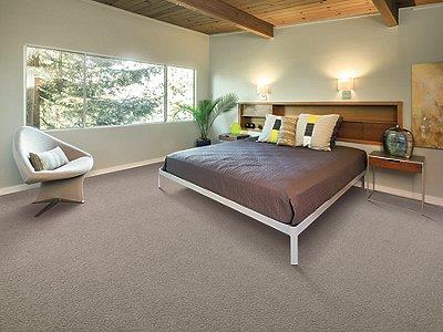 Room Scene of Soft Charm - Carpet by Mohawk Flooring