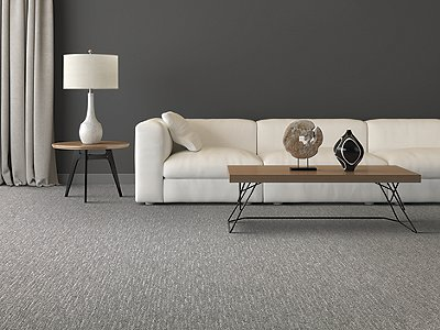 Room Scene of Perfect Opinion - Carpet by Mohawk Flooring