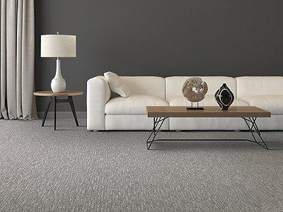 Room Scene of Splendid Character - Carpet by Mohawk Flooring