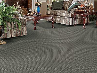 Room Scene of Ridgeway II - Carpet by Mohawk Flooring