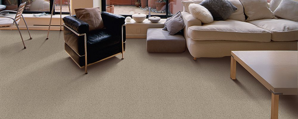 Room Scene of Natural Impressions 2 - Carpet by Mohawk Flooring