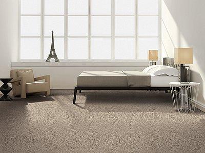 Room Scene of Delightful Image II - Carpet by Mohawk Flooring