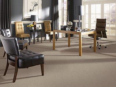 Room Scene of Organic Style III - Carpet by Mohawk Flooring