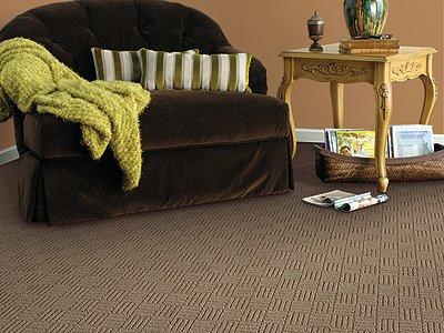 Room Scene of Hanson Point - Carpet by Mohawk Flooring