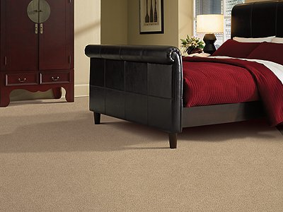 Room Scene of Coastal Path I - Carpet by Mohawk Flooring