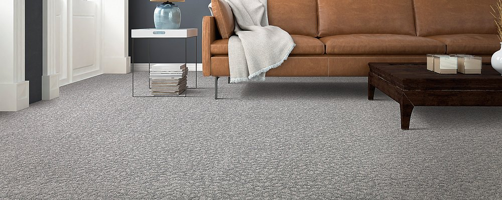 Room Scene of Impressive Outlook - Carpet by Mohawk Flooring