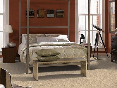 Room Scene of Nearby Beauty - Carpet by Mohawk Flooring