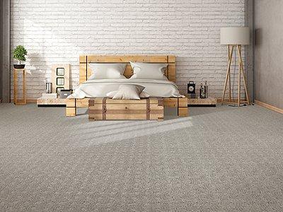 Room Scene of Infinite Potential - Carpet by Mohawk Flooring