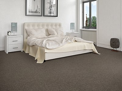 Room Scene of Subtle Charm - Carpet by Mohawk Flooring